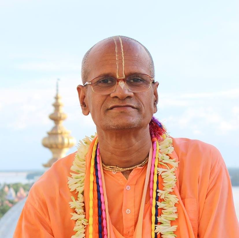 Official Website of His Holiness Bhakti Purushottama Swami