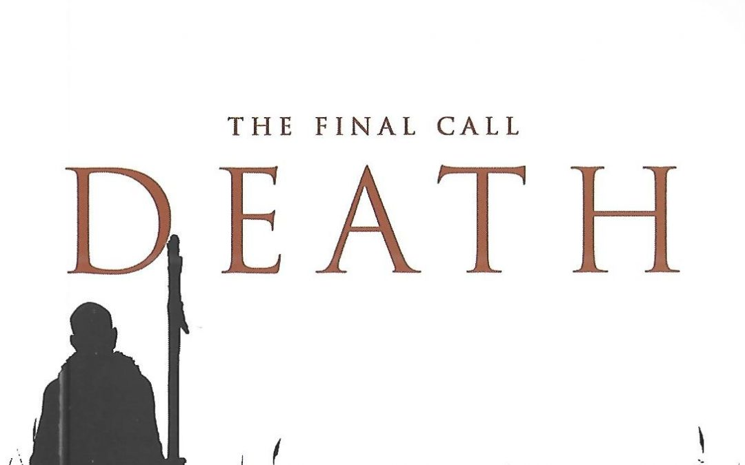 Death -The Final Call